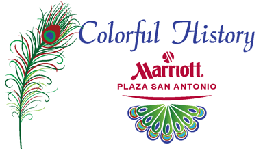 marriott plaza san antonio